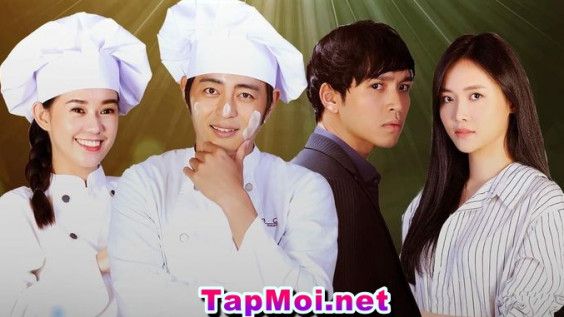 Phim Vua Bánh Mì THVL1 (81 Tập) - bản Việt Nam 2020