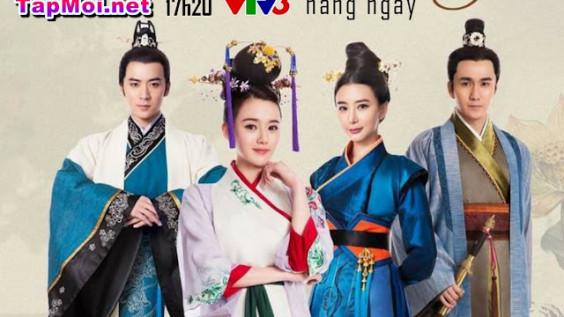 Phim Tỷ Muội Vô Song VTV3 (37 Tập) Trung Quốc Thuyết Minh