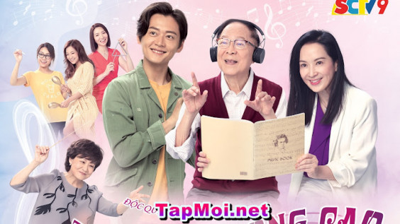 Phim Truy Tìm Nàng Giọng Cao (30 Tập) SCTV9 + TVB 2019