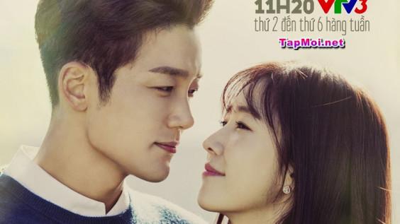 Phim Hoán Đổi Số Phận VTV3 | Hàn Quốc (103 Tập Cuối)