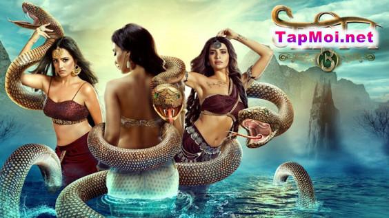 Phim Tình Người Kiếp Rắn Phần 3 (Ấn Độ) THVL1 Lồng Tiếng